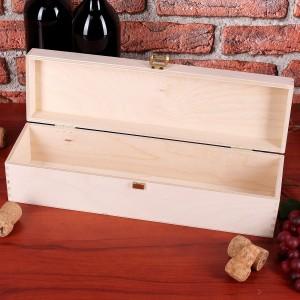 Geschenkbox-holz